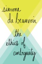 The Ethics of Ambiguity (ebook)