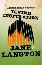 Divine Inspiration (ebook)