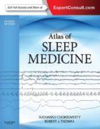 Atlas of Sleep Medicine (ebook)
