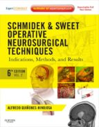 Schmidek and Sweet: Operative Neurosurgical Techniques (ebook)