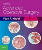 Atlas of Advanced Operative Surgery (ebook)