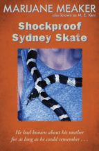 Shockproof Sydney Skate (ebook)