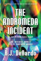 The Andromeda Incident (ebook)