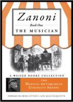 Zanoni Book One: The Musician (ebook)