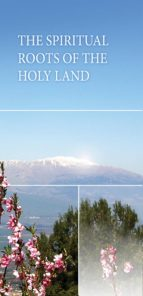 The Spiritual Roots of the Holy Land (ebook)