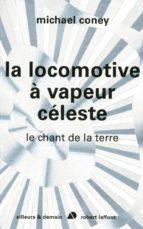 La locomotive à vapeur céleste (ebook)