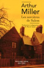 Les Sorcières de Salem (ebook)
