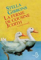 La ferme de cousine Judith (ebook)