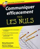 Communiquer efficacement Pour les Nuls (ebook)