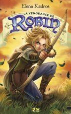 3. La Vengeance de Robin (ebook)