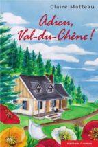 Adieu, Val-du-Chêne! (ebook)