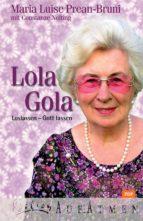 Lola Gola (ebook)