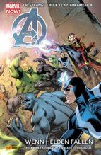 Marvel NOW! PB Avengers 7 - Wenn Helden fallen (ebook)