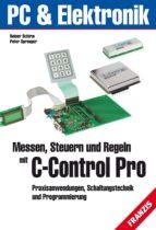 Messen, Steuern und Regeln mit C-Control-PRO