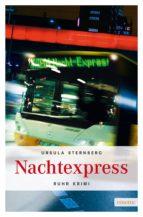 Nachtexpress (ebook)