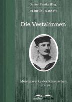 Die Vestalinnen (ebook)