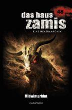 Das Haus Zamis 48 - Midwinterblut (ebook)