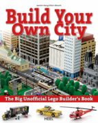 Build your own city (ebook)