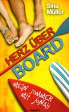 Herz über Board 1: Mein Sommer mit Jonah (ebook)