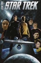 Star Trek Comicband: Die neue Zeit 1 (ebook)