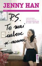 P.S. Te mai iubesc și acum (ebook)