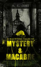 20 HAUNTING TALES OF MYSTERY & MACABRE: Ghost Stories of an Antiquary - Volume 1&2, A Thin Ghost, The Story of a Disappearance and an Appearance, The Residence at Whitminster… (ebook)
