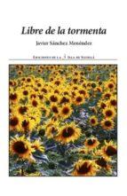 Libre de la tormenta (ebook)