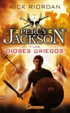 Percy Jackson y los Dioses Griegos (ebook)