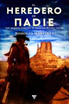 El heredero de Nadie (ebook)