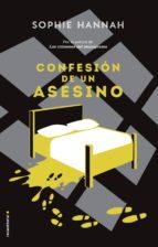 Confesión de un asesino (ebook)