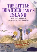 The Little Bearded Lady's Island (ebook)