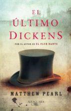 El último Dickens (ebook)