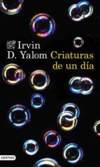 Criaturas de un día (ebook)
