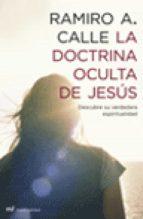 La doctrina oculta de Jesús (ebook)