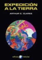 Expedición a la Tierra   (epub) (ebook)