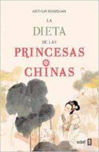 La dieta de las princesas chinas (ebook)