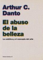 El abuso de la belleza (ebook)