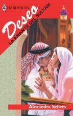 La amante del sultán (ebook)