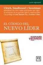 El código del nuevo líder (ebook)