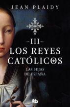 Las hijas de España (ebook)