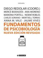 Fundamentos de psicobiología (ebook)
