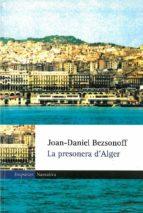 La presonera d'Alger (ebook)