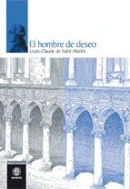 EL HOMBRE DE DESEO (ebook)