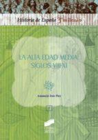 La Alta Edad Media (ebook)