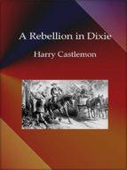 A Rebellion in Dixie (ebook)