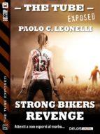 Strong Bikers: Revenge (ebook)