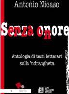 Senza Onore (ebook)