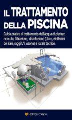 Il trattamento della piscina (ebook)