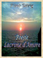 Poesie-Lacrime d'Amore (ebook)
