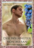 Der Weinhüter von Meran - Historischer Roman (ebook)